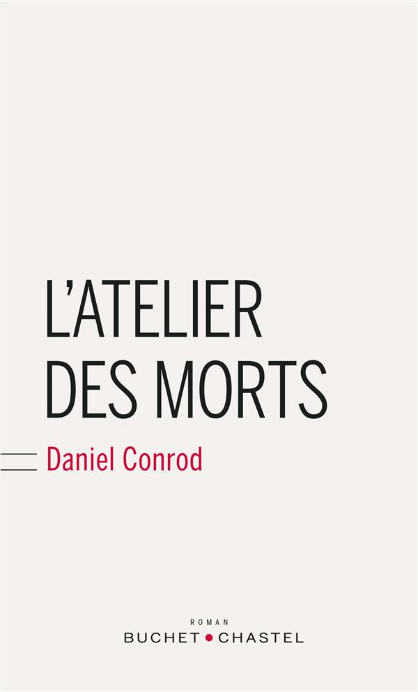 L ATELIER DES MORTS