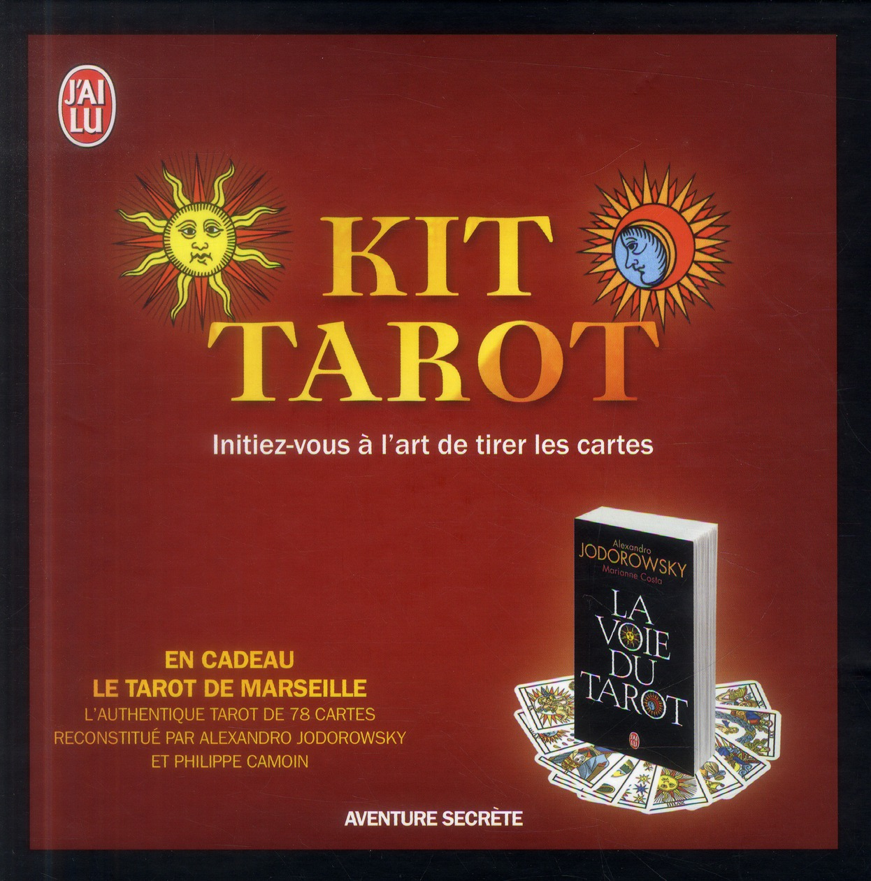 KIT TAROT