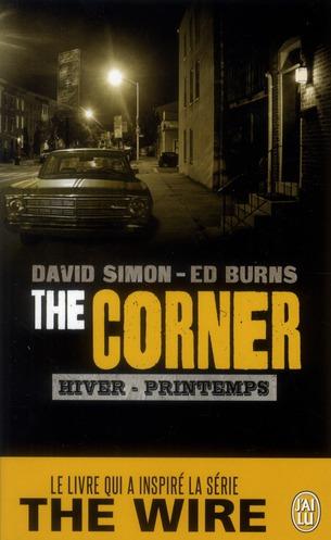 THE CORNER - HIVER - PRINTEMPS