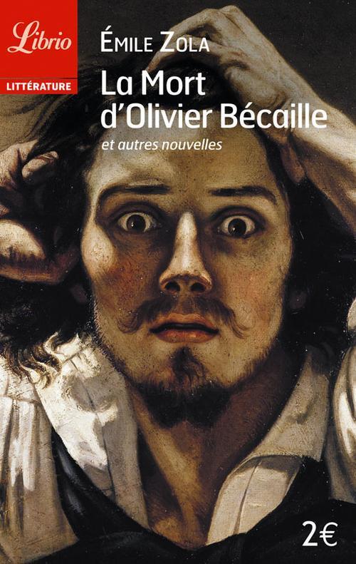 LA MORT D'OLIVIER BECAILLE (NE)