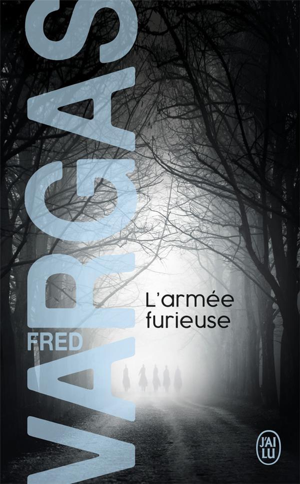 L'ARMEE FURIEUSE