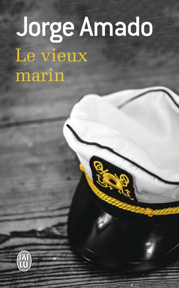 LE VIEUX MARIN