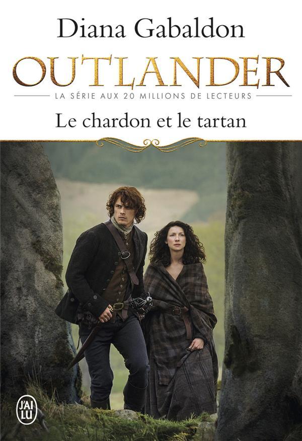 OUTLANDER - 1 - LE CHARDON ET LE TARTAN
