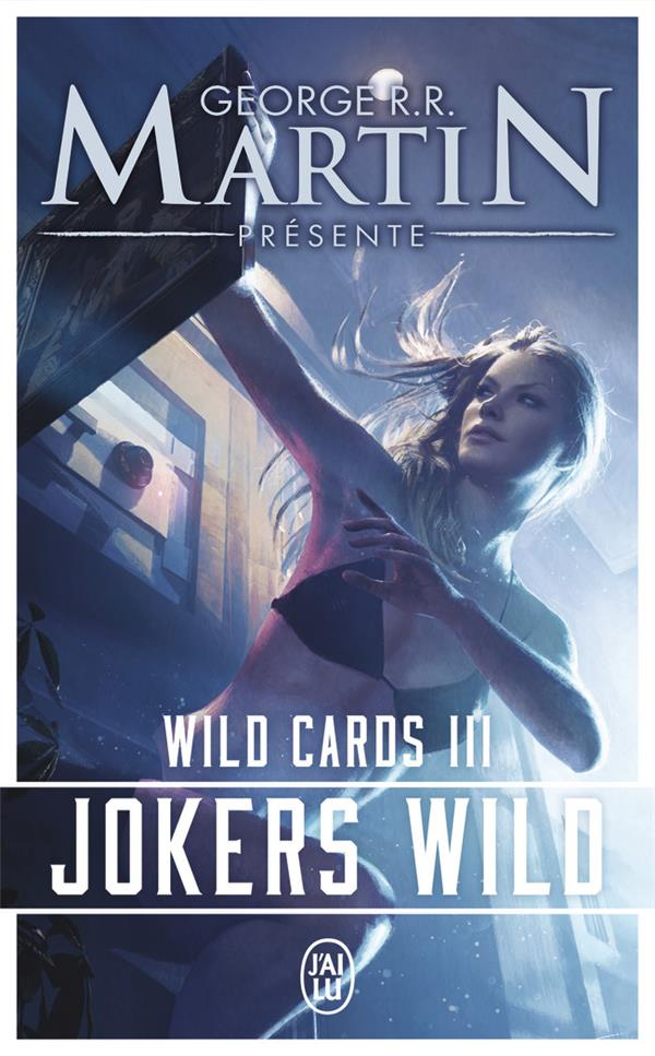 WILD CARDS - 3 - JOKERS WILD