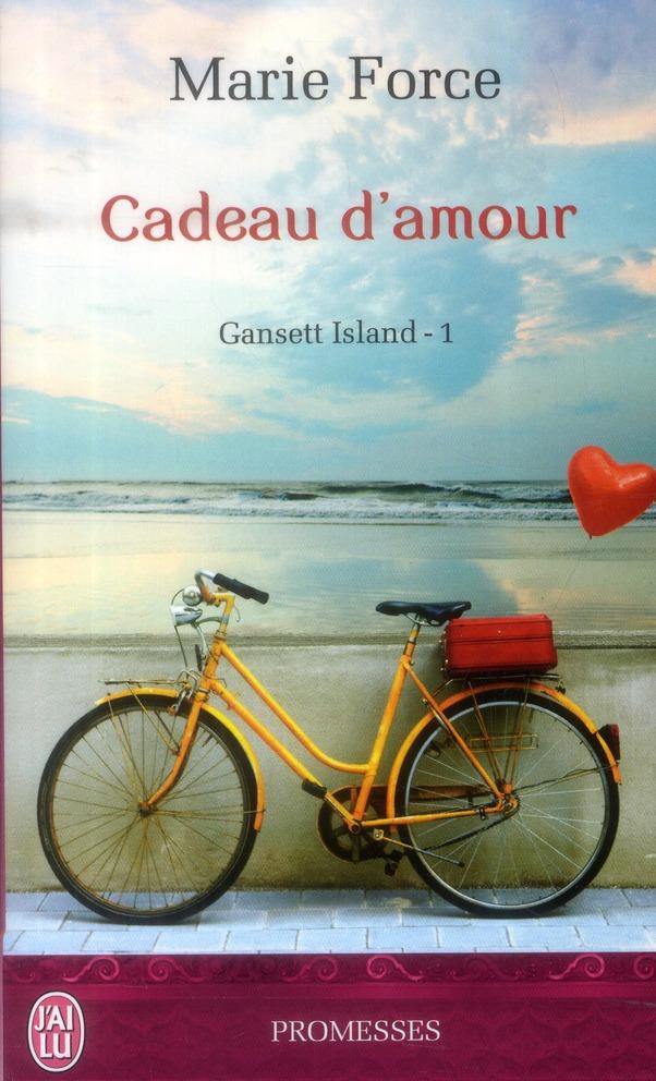 GANSETT ISLAND - 1 - CADEAU D'AMOUR