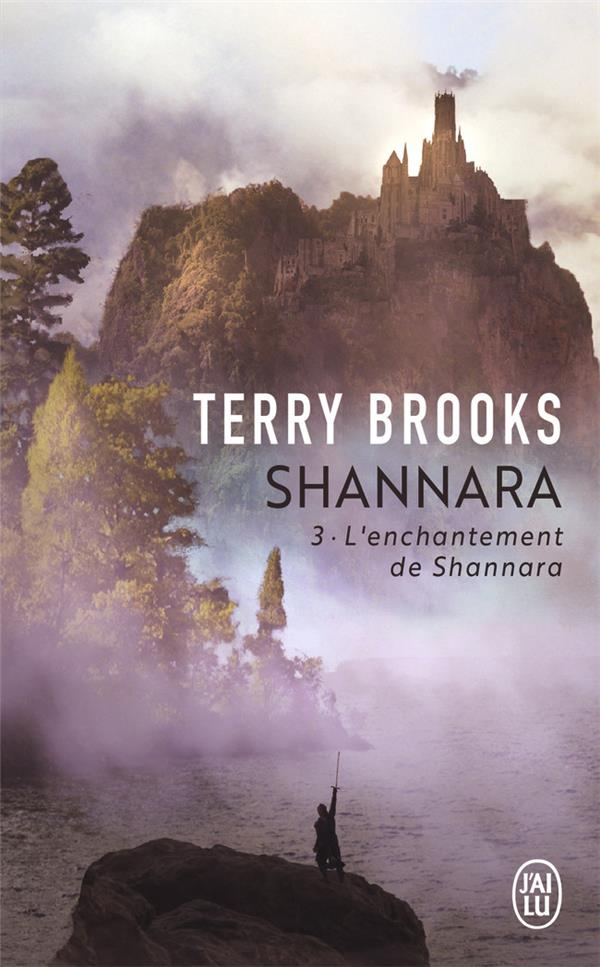 (NC) SHANNARA - T3 - L'ENCHANTEMENT DE SHANNARA