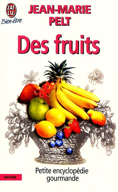 FRUITS (DES)