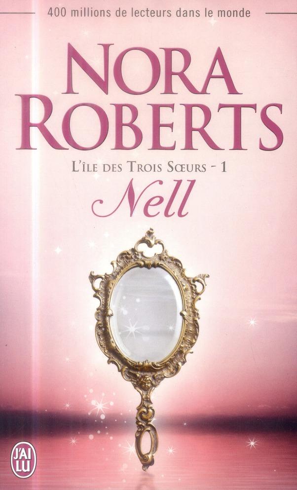 NELL - L'ILE DES TROIS SOEURS - T1