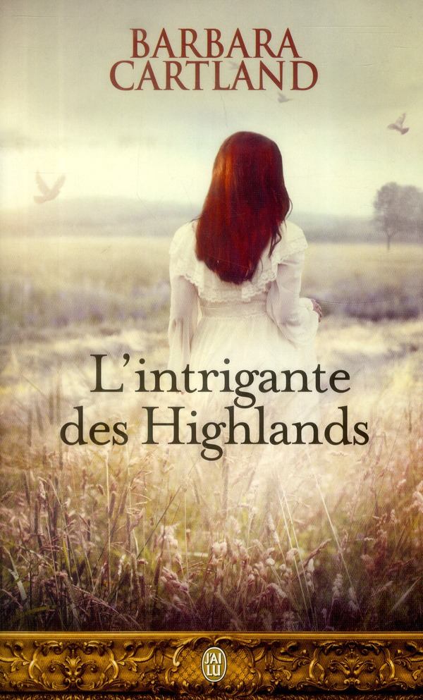 LINTRIGANTE DES HIGHLANDS (NC)