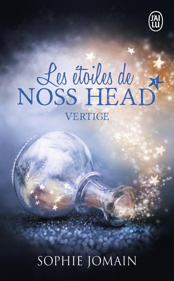 VERTIGE - LES ETOILES DE NOSS HEAD - T1
