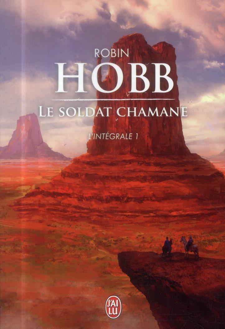 L'INTEGRALE - LE SOLDAT CHAMANE - T1