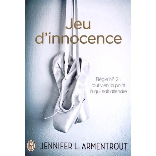 JEU D'INNOCENCE
