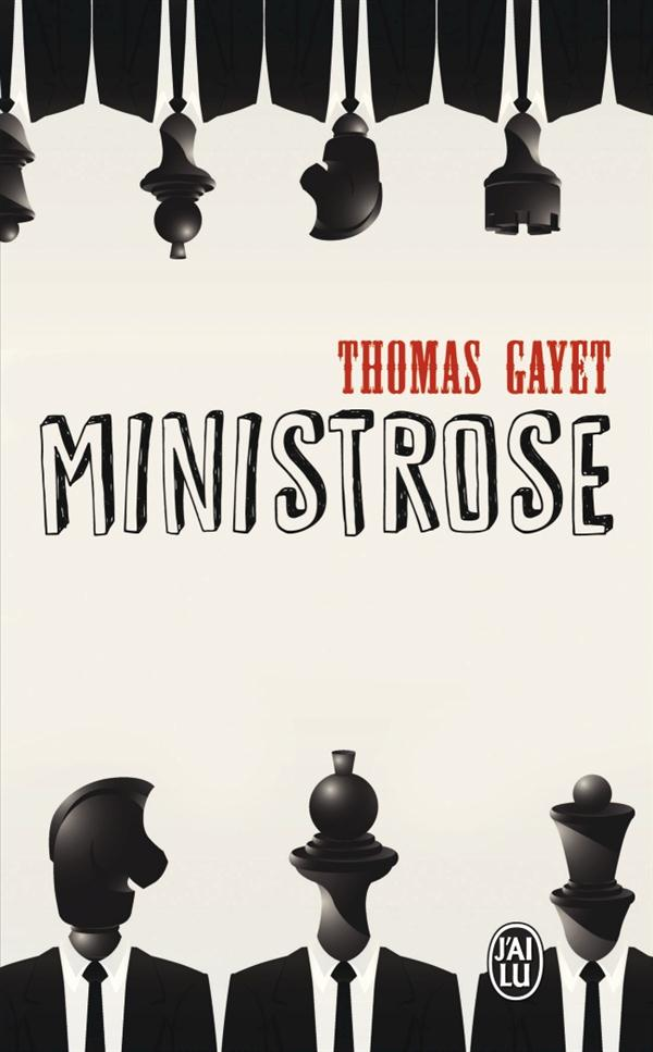 MINISTROSE