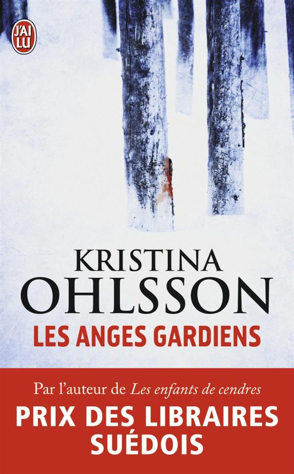 LES ANGES GARDIENS - THRILLER - T1010721