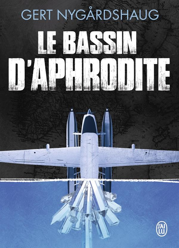 LE ZOO DE MENGELE 3 - LE BASSIN D'APHRODITE
