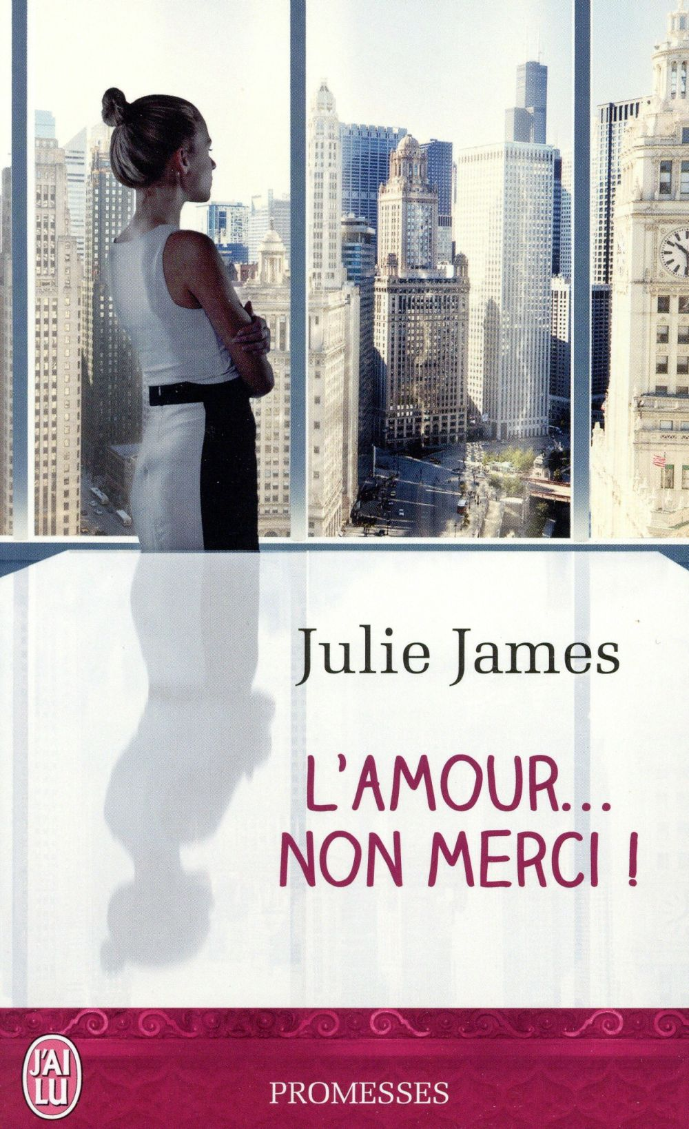 L'AMOUR... NON MERCI !