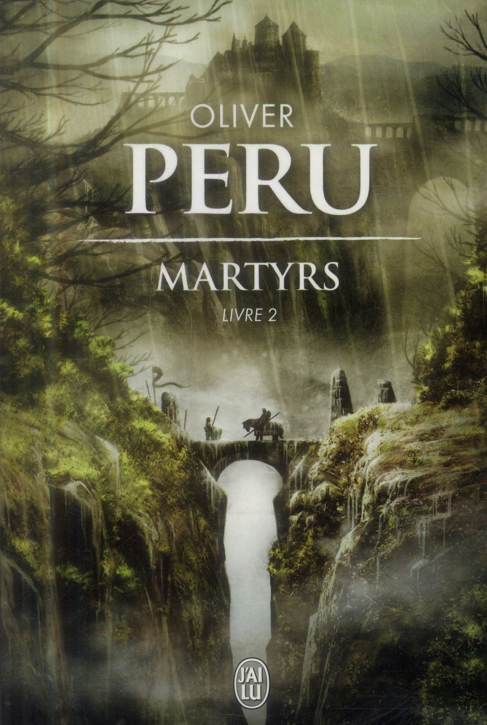 MARTYRS, LIVRE 2
