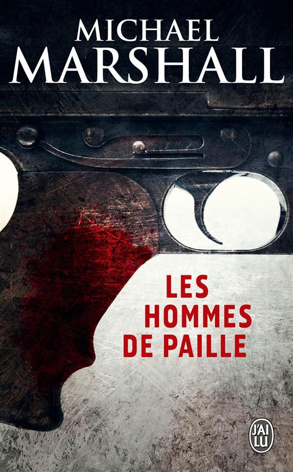 LES HOMMES DE PAILLE