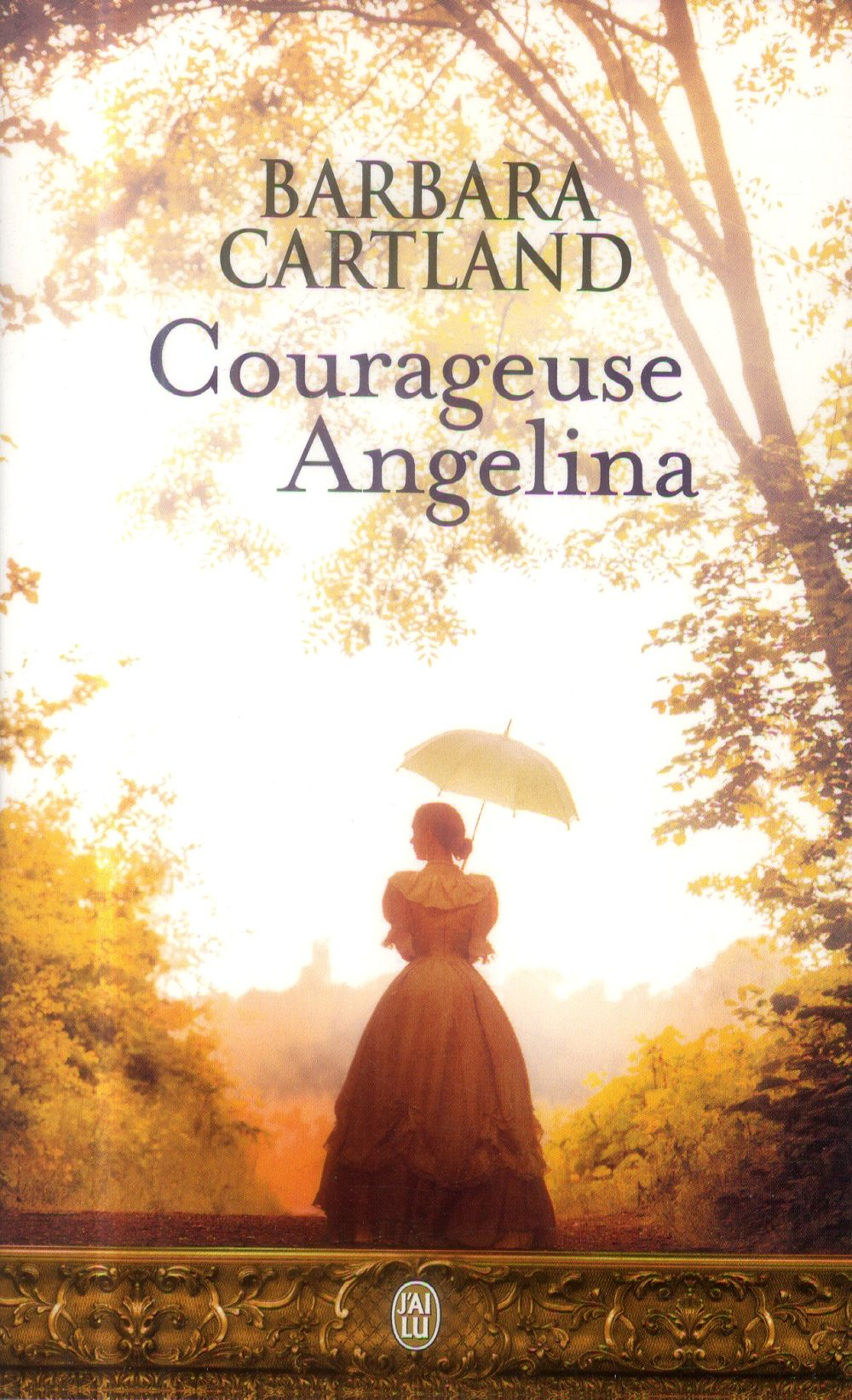 COURAGEUSE ANGELINA - LOVELIGHT