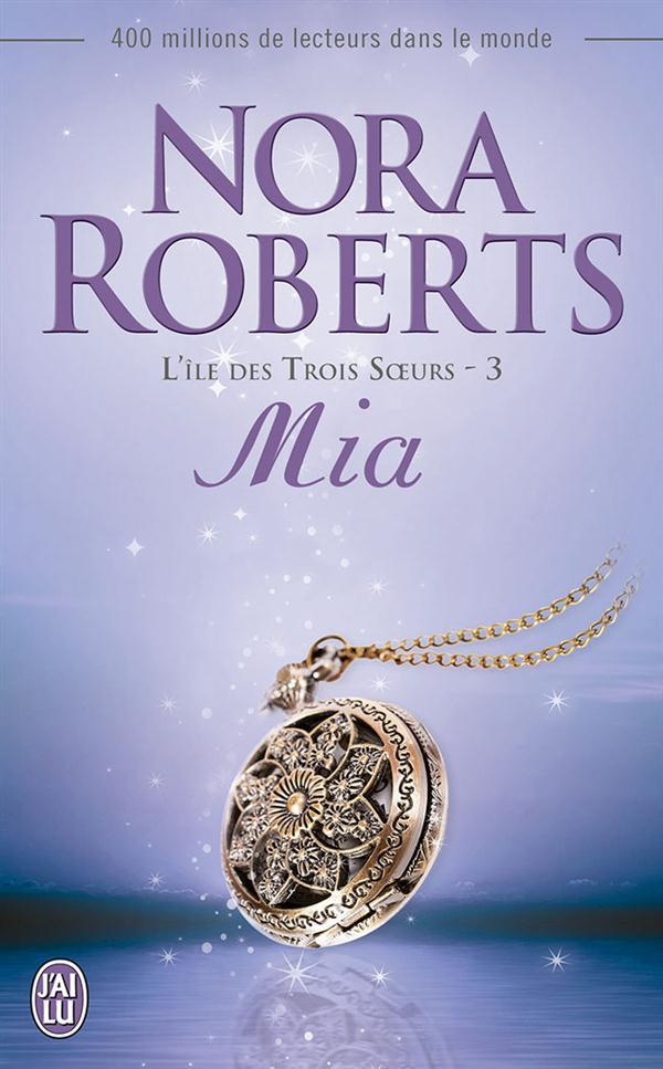 MIA - L'ILE DES TROIS SOEURS - T3