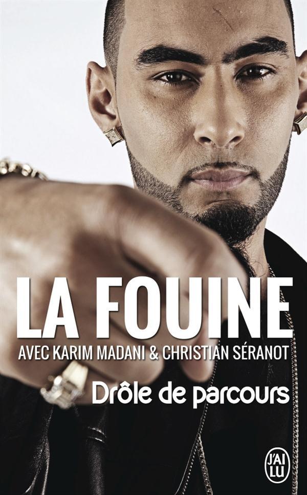 DROLE DE PARCOURS