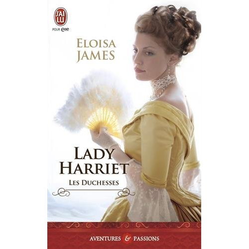 LADY HARRIET - LES DUCHESSES - T3