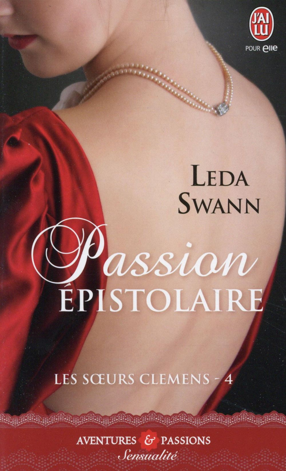 PASSION EPISTOLAIRE