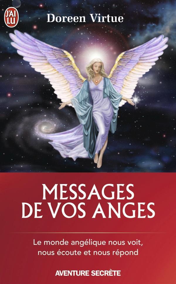 MESSAGES DE VOS ANGES