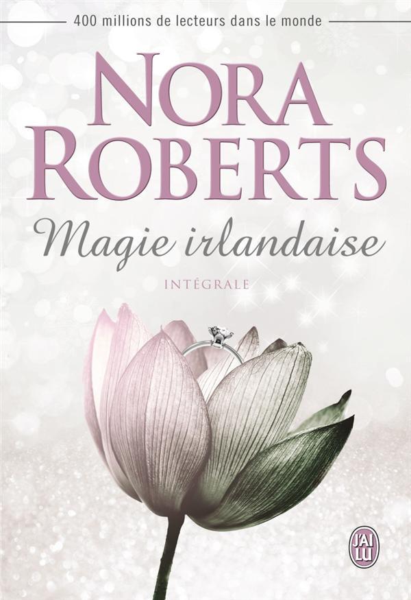 MAGIE IRLANDAISE - L'INTEGRALE