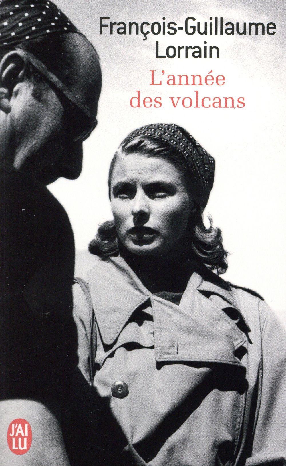L'ANNEE DES VOLCANS