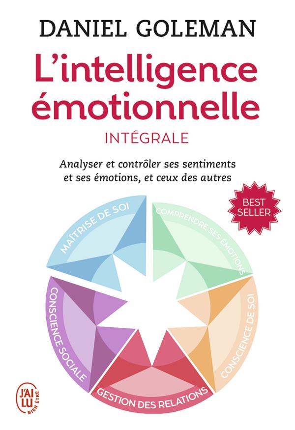 L'INTELLIGENCE EMOTIONNELLE I, II