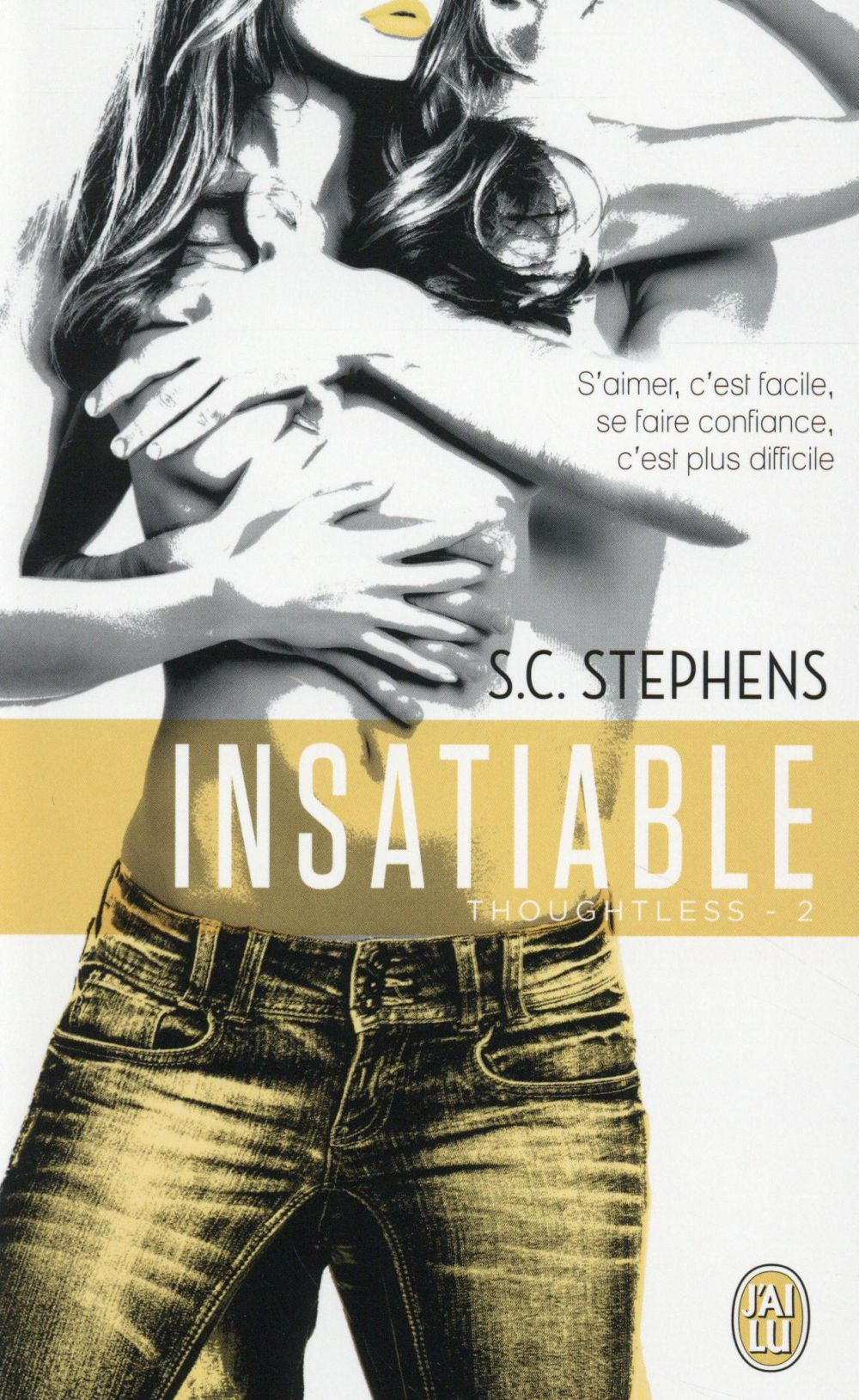 INSATIABLE - THOUGHTLESS - T2