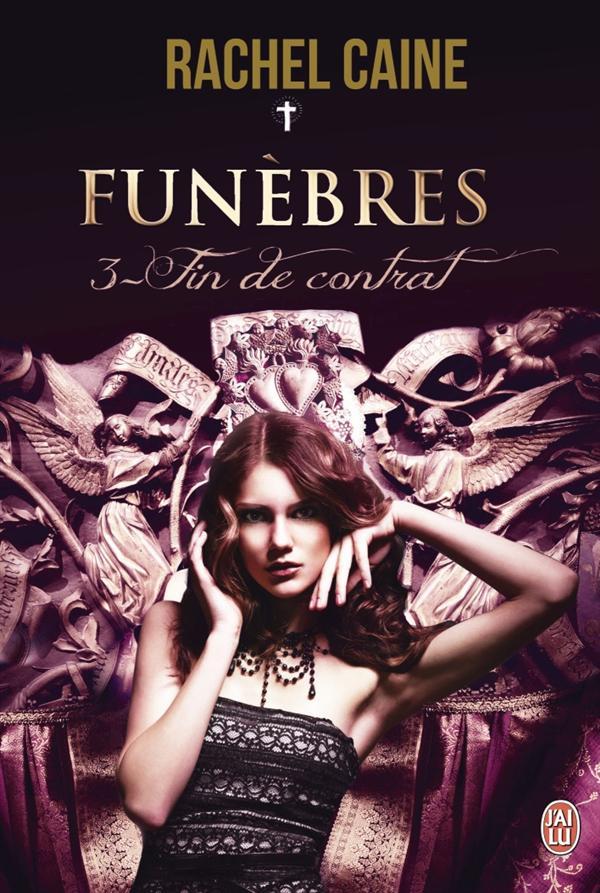FIN DE CONTRAT - FUNEBRES - T3
