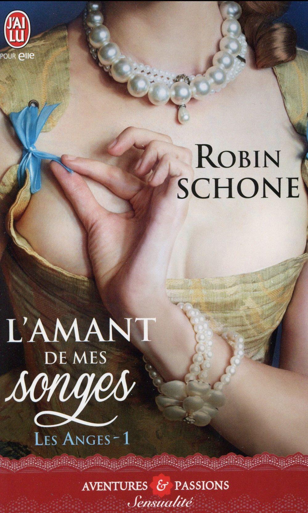 L'AMANT DE MES SONGES