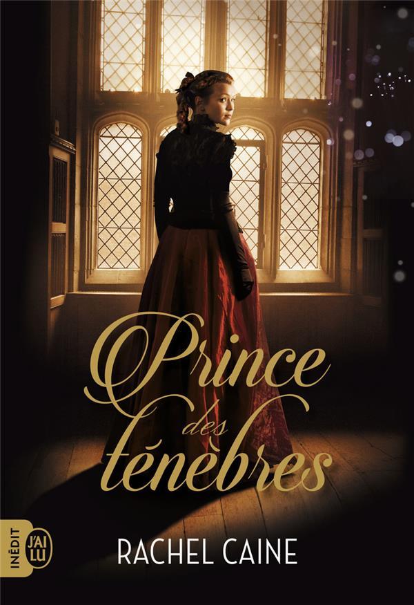 PRINCE DES TENEBRES