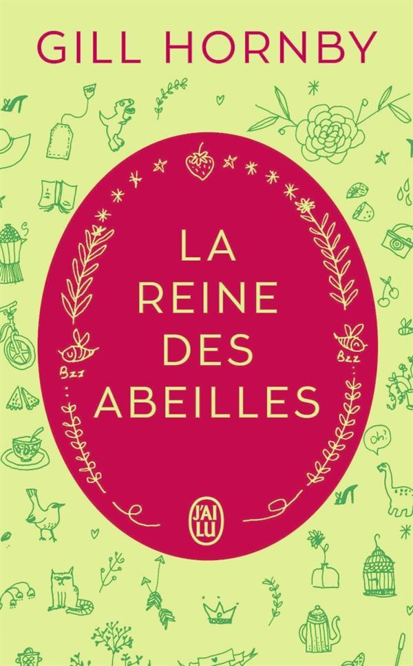 LA REINE DES ABEILLES - COMEDIE - T11136