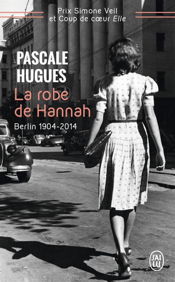 LA ROBE DE HANNAH