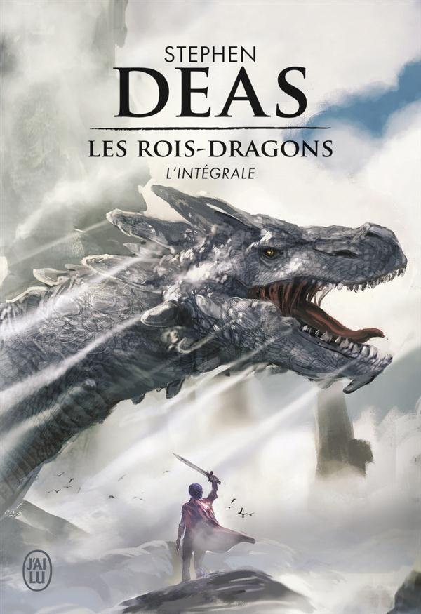 LES ROIS-DRAGONS