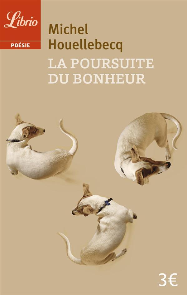LITTERATURE - LA POURSUITE DU BONHEUR