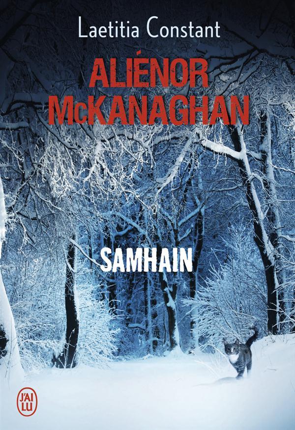 alienor mckanaghan 2 samhain constant laetitia litt rature g n rale romans et nouvelles de. Black Bedroom Furniture Sets. Home Design Ideas