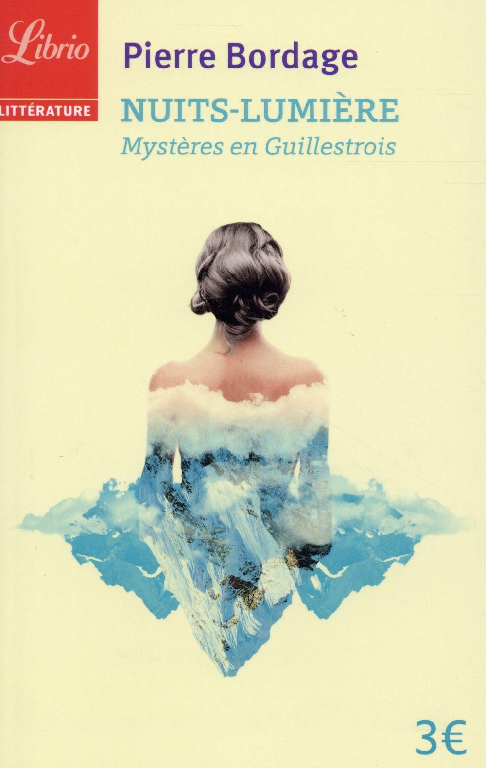 NUITS-LUMIERE (NE) - MYSTERES EN GUILLESTROIS