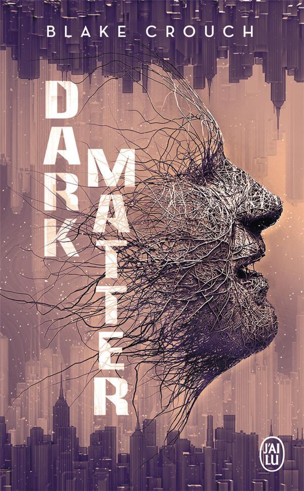 DARK MATTER - FANTASTIQUE - T12291