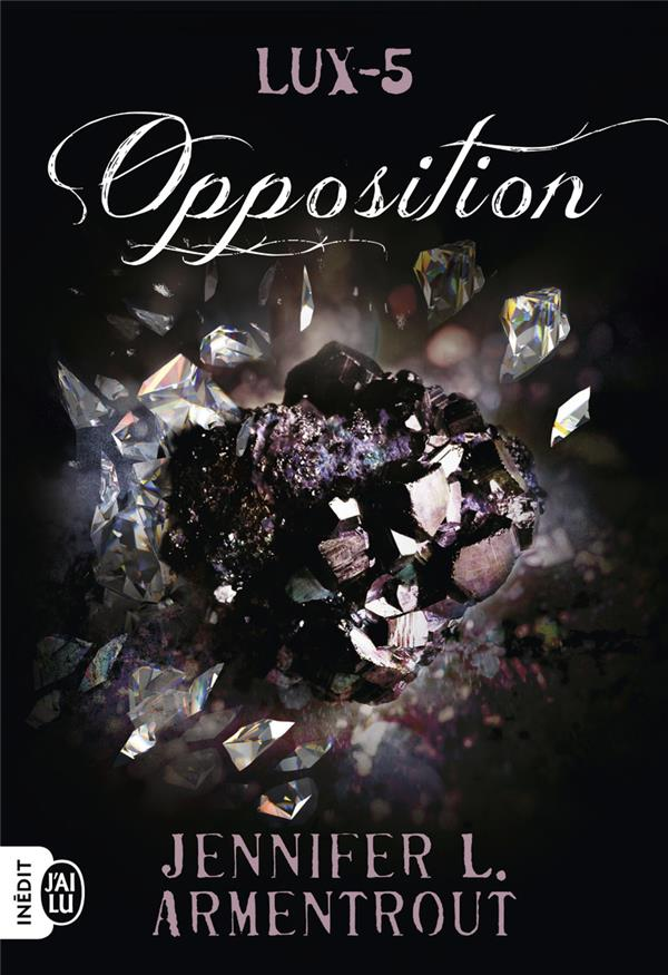 OPPOSITION - LUX - T5