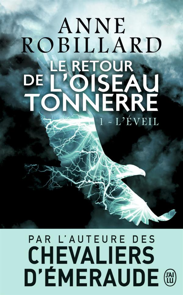 LE RETOUR DE L'OISEAU-TONNERRE - 1