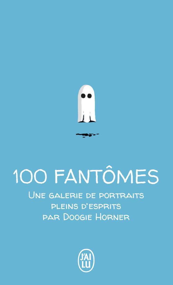 100 PETITS FANTOMES