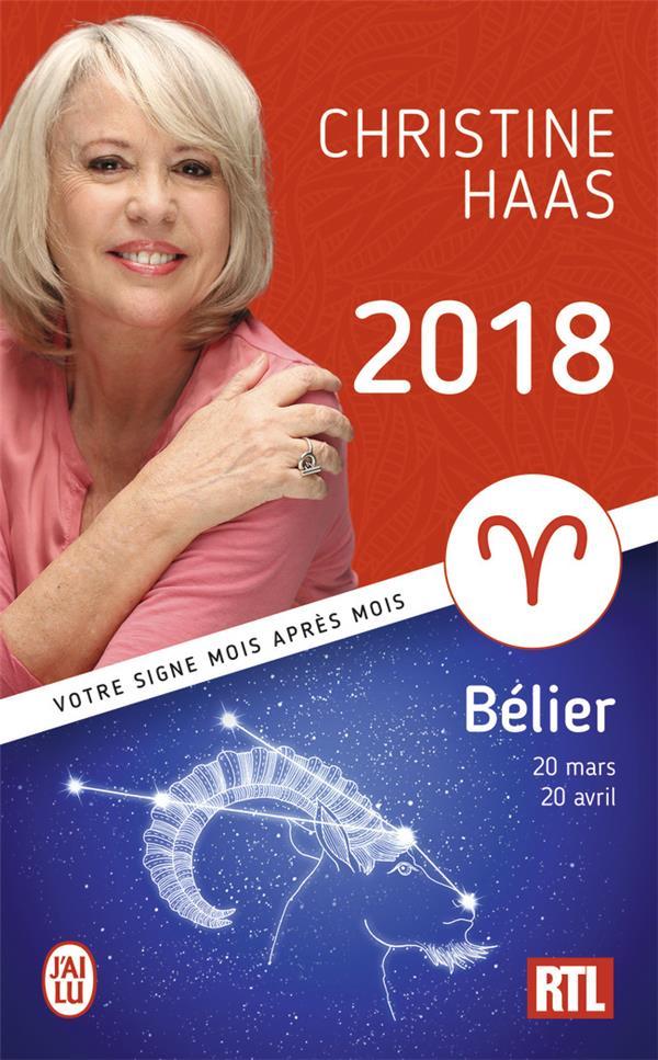 Bélier 2018