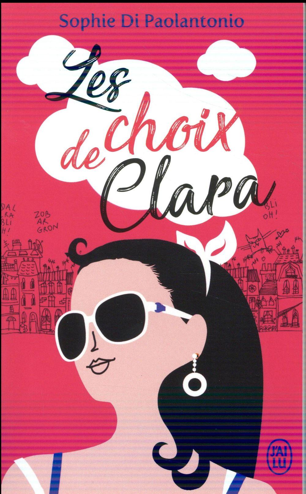 LES CHOIX DE CLARA