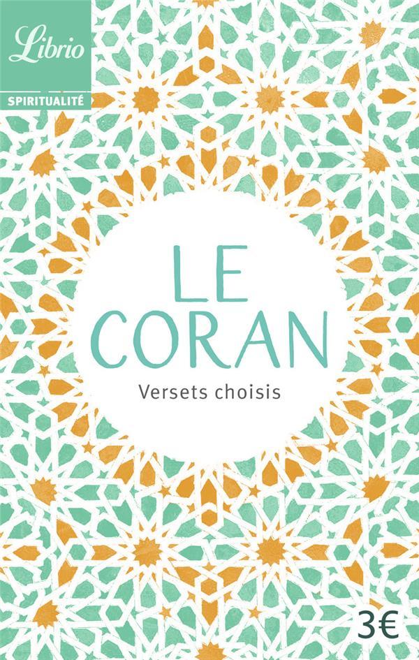 LE CORAN (NE)