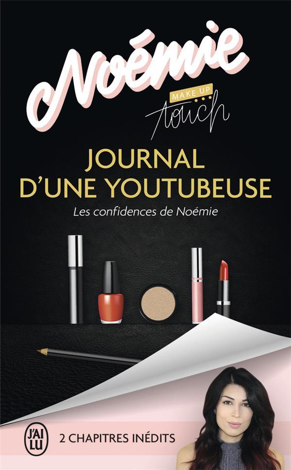 LE JOURNAL D'UNE YOUTUBEUSE