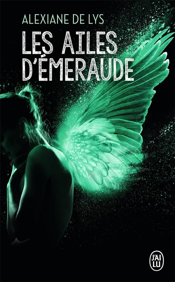 LES AILES D'EMERAUDE